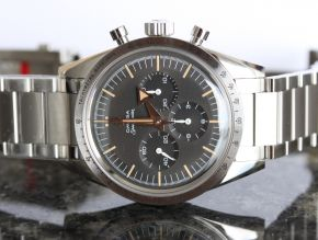 Omega Speedster 60th Ann Limited Edition
