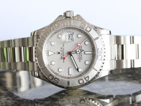 Rolex Yachtmaster 40mm 16622