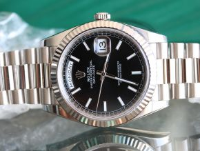 Rolex Day Date 40mm 228239 White Gold