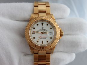 Rolex Yachtmaster 16628 Yellow Gold